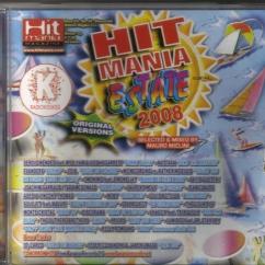 hit mania estate 2008