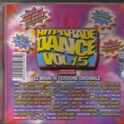 hit parade dance vol.15