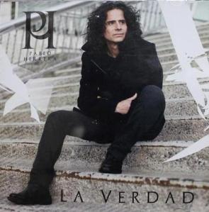 la verdad album Pablo Herrera