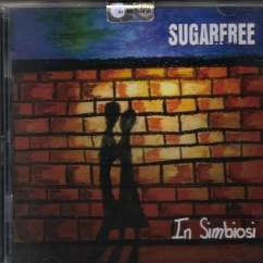sugarfree in simbiosi